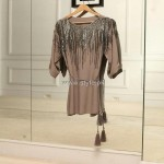 Muse Evening Wear Collection 2012-13 for Women 005