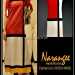 Narangee Winter Collection 2012-13 for Girls 003