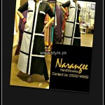 Narangee Winter Collection 2012-13 for Girls 005