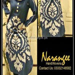 Narangee Winter Collection 2012-13 for Girls 007