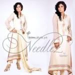Needlez by Shalimar Winter Collection 2012-13 for Women 001