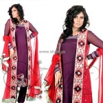 Needlez by Shalimar Winter Collection 2012-13 for Women 006