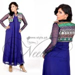 Needlez by Shalimar Winter Collection 2012-13 for Women 007