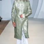 Nomi Ansari Western Collection 2012-2013 At PFW 3, London 003