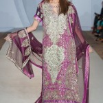 Obaid Sheikh Formal Wear Collection 2013 At PFW3, London 0010