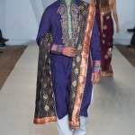 Obaid Sheikh Formal Wear Collection 2013 At PFW3, London 0012