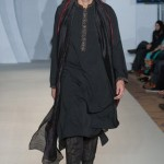 Obaid Sheikh Formal Wear Collection 2013 At PFW3, London 0014
