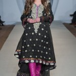 Obaid Sheikh Formal Wear Collection 2013 At PFW3, London 0015