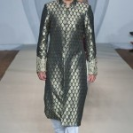 Obaid Sheikh Formal Wear Collection 2013 At PFW3, London 0016