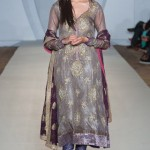 Obaid Sheikh Formal Wear Collection 2013 At PFW3, London 0017