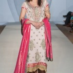 Obaid Sheikh Formal Wear Collection 2013 At PFW3, London 002