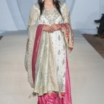 Obaid Sheikh Formal Wear Collection 2013 At PFW3, London 0020