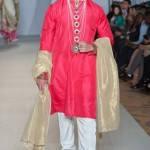 Obaid Sheikh Formal Wear Collection 2013 At PFW3, London 004