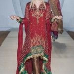 Obaid Sheikh Formal Wear Collection 2013 At PFW3, London 006