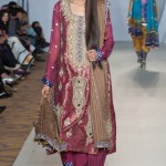 Obaid Sheikh Formal Wear Collection 2013 At PFW3, London 007