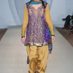 Obaid Sheikh Formal Wear Collection 2013 At PFW3, London 008