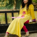 Off The Rack Latest Winter Arrivals 2013 By Sundas Saeed 011