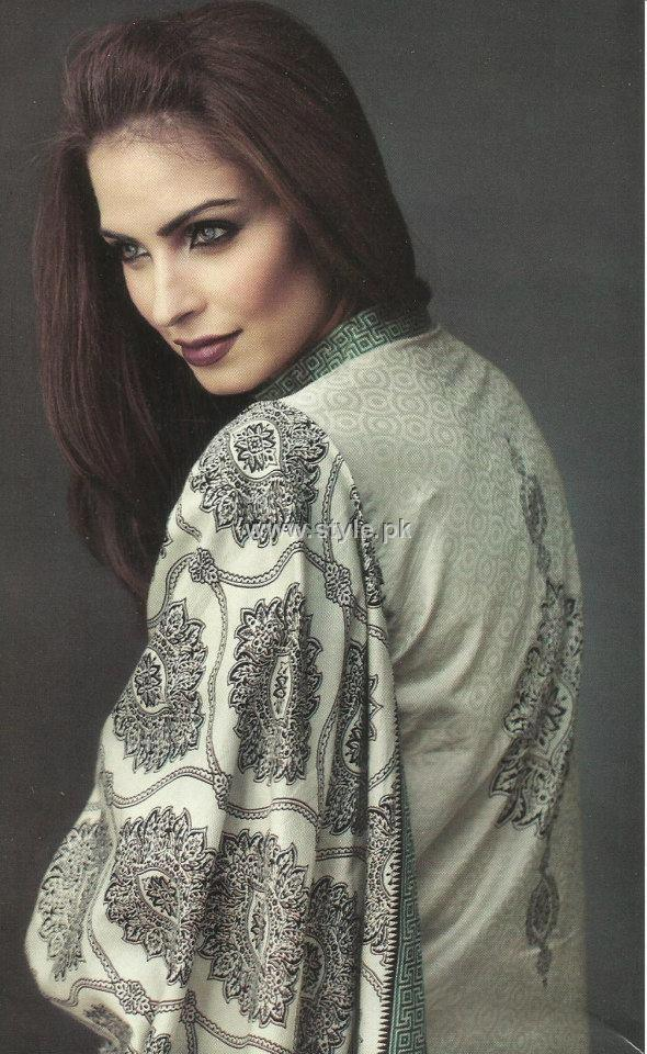 Orient Textiles Jacquard Collection 2012-13 for Winter