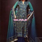 Orient Textiles Latest Linen Collection 2013 For Winter 005