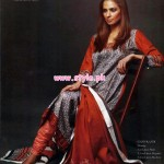 Orient Textiles Latest Winter Collection 2013 007