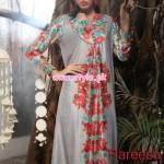 Pareesa Latest Winter Casual Dresses 2013 002