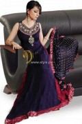 Party Wear Dresses 2013 For Girls – New Fashion Trends 002