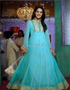 Party Wear Dresses 2013 For Girls – New Fashion Trends 004