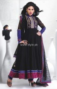 Party Wear Dresses 2013 For Girls – New Fashion Trends 005