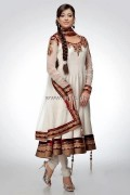 Party Wear Dresses 2013 For Girls – New Fashion Trends 010