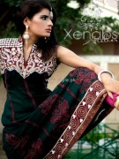 Party Wear Dresses 2013 For Girls – New Fashion Trends 011