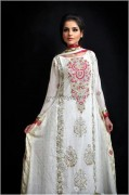 Party Wear Dresses 2013 For Girls – New Fashion Trends 012