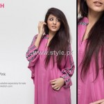 Pinkstich Winter Collection 2012-13 for Girls 001