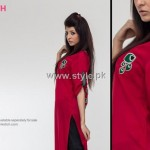 Pinkstich Winter Collection 2012-13 for Girls 003