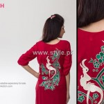 Pinkstich Winter Collection 2012-13 for Girls 004