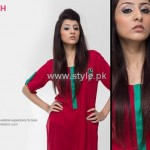 Pinkstich Winter Collection 2012-13 for Girls 005