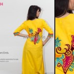 Pinkstich Winter Collection 2012-13 for Girls 007