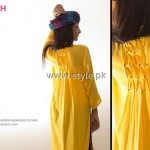 Pinkstich Winter Collection 2012-13 for Girls 012