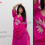 Pinkstich Winter Collection 2012-13 for Girls