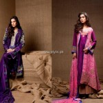 Rabea Linen 2012-13 Collection by Shariq Textiles 001