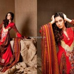 Rabea Linen 2012-13 Collection by Shariq Textiles 005