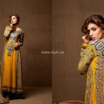 Rabea Linen 2012-13 Collection by Shariq Textiles 008