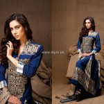 Rabea Linen 2012-13 Collection by Shariq Textiles 011