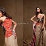 Rabea Linen 2012-13 Collection by Shariq Textiles 015