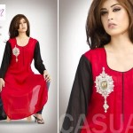 S&M Creations Winter Collection 2012-2013 For Women 0011