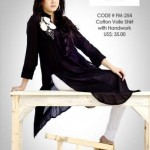 S&M Creations Winter Collection 2012-2013 For Women 0014
