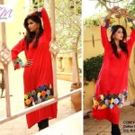 S&M Creations Winter Collection 2012-2013 For Women 0015
