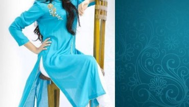 S&M Creations Winter Collection 2012-2013 For Women 002