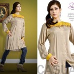 S&M Creations Winter Collection 2012-2013 For Women 003