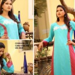 S&M Creations Winter Collection 2012-2013 For Women 005