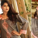 S&M Creations Winter Collection 2012-2013 For Women 006